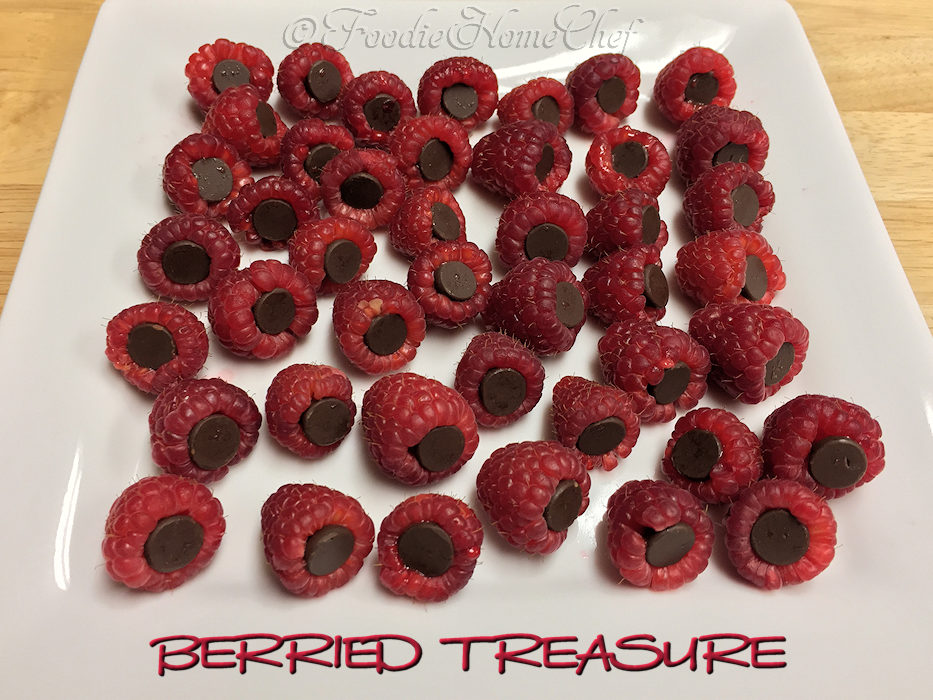 Berried Treasure