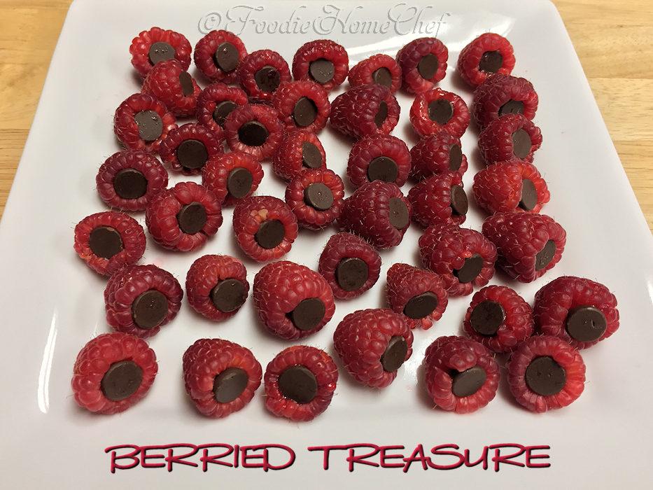 Berried Treasure