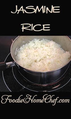 Of all the rice I've tasted, Jasmine Rice is the undisputed jewel among them all. It has a wonderful nutty flavor & is one of my favorite side dishes. It cooks up perfectly every time... give it a try, you won't be disappointed! --------- #Food #Cooking #Recipes #Recipe #Cuisine #GreatFood #HomeCooking #JasmineRice #Rice #RiceRecipes #AsianFood #AsianRecipes #Vegetarian #VegetarianRecipes #HealthyRecipes #SideDishes