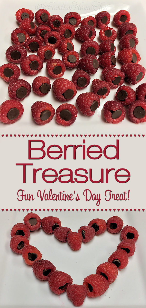 Tell someone that you love them on Valentine's Day, a romantic date night or just any ol' time. These precious little jewels are addictive... so you've been warned! Raspberries & dark chocolate are 2 superfoods, so you don't have to feel guilty serving this fun, healthy snack or dessert. --------- #Raspberries #Fruit #FruitRecipes #Dessert #DessertRecipes #Snacks #SnackRecipes #Chocolate #HealthyDesserts #Valentine'sDay #DateNightDessert #Food #Cooking #Recipes #Recipe #FoodieHomeChef