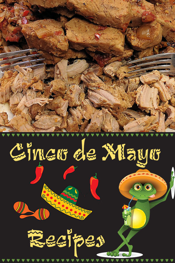 Stop by Foodie Home Chef & pick up some delicious Mexican recipes to help you celebrate the Cinco de Mayo fiesta holiday! New Mexico Chili, Refried Beans & Mango Salsa Salad just to name a few. --- #CincoDeMayo #CincoDeMayoRecipes #MexicanFood #MexicanRecipes #Fiesta #FiestaRecipes #ChiliRecipes #RefriedBeans #MangoSalsa #AvocadoCrema #TacoFilling #PartyFood #PartyRecipes #foodiehomechef @foodiehomechef