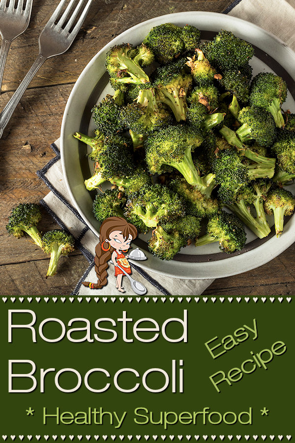 I've cooked broccoli in every way imaginable & roasted broccoli gives you superior results. By roasting broccoli you'll retain all the nutrients & health benefits from this superfood. Some folks (especially kids) hate broccoli, but once they taste it roasted, many change their minds & start eating it regularly! Roasted Broccoli | Broccoli Recipes | Roasted Vegetables | Side Dish Recipes | Vegetarian Recipes | Vegan Recipes | Healthy Recipes | Sheet Pan Recipes | foodiehomechef @foodiehomechef